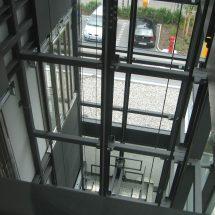 Лифт-музея-БМВ.-Мюнхен